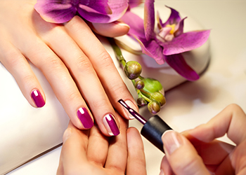 Iris Beautycenter - Manicure & pedicure